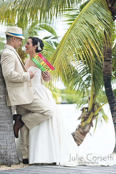 An Around The Island Wedding Adventure With Mike Amp Vil