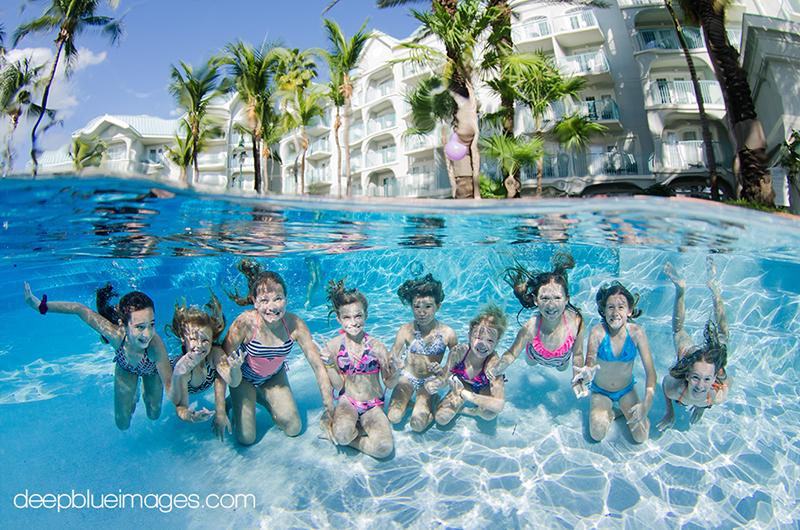 Www Deepblueimages Mermaid Photography Kids Beach Birthday Westin Seven Mile Over