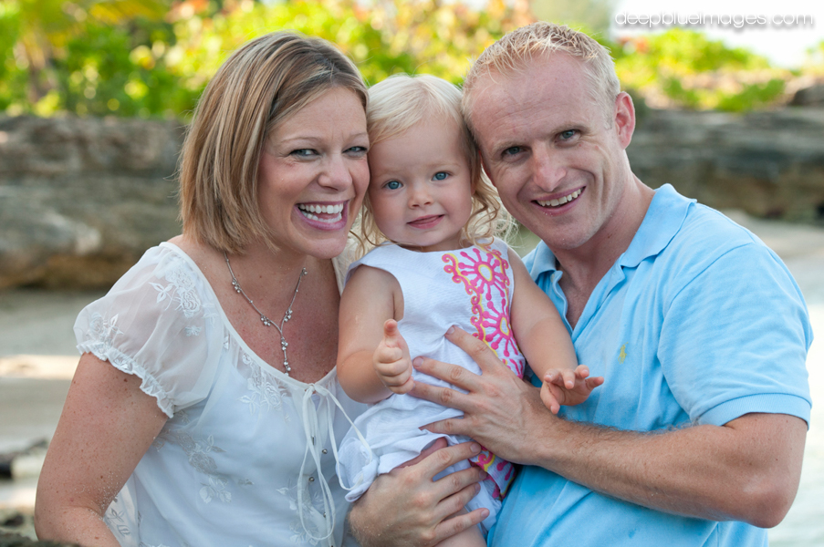 Family Portraits - Gallery   Deep Blue Images